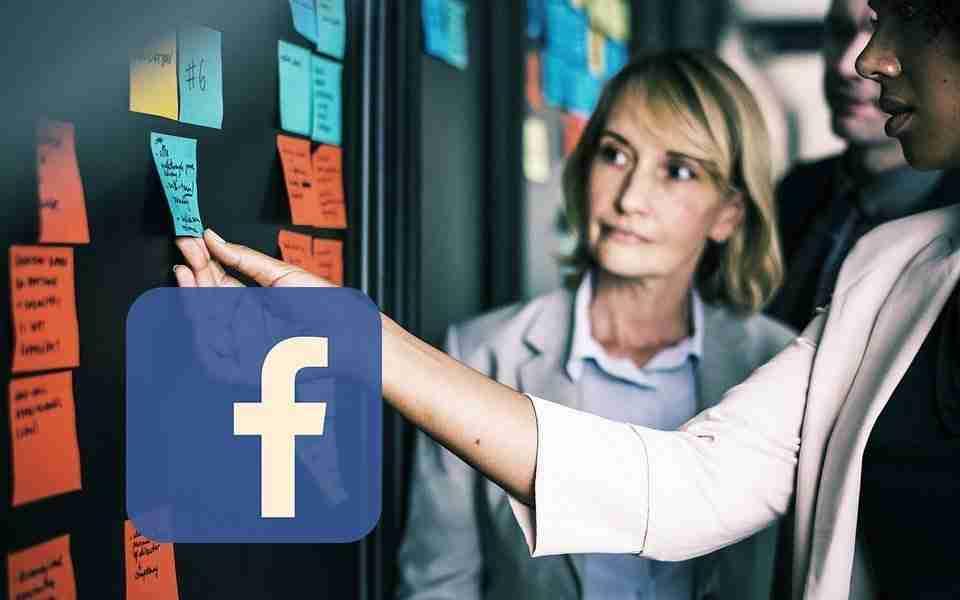 You are currently viewing Come creare o cercare offerte di lavoro su Facebook