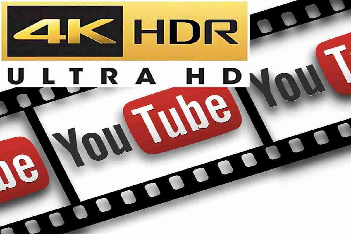 Il miglior canale su YouTube per testare la tua TV 4K HDR