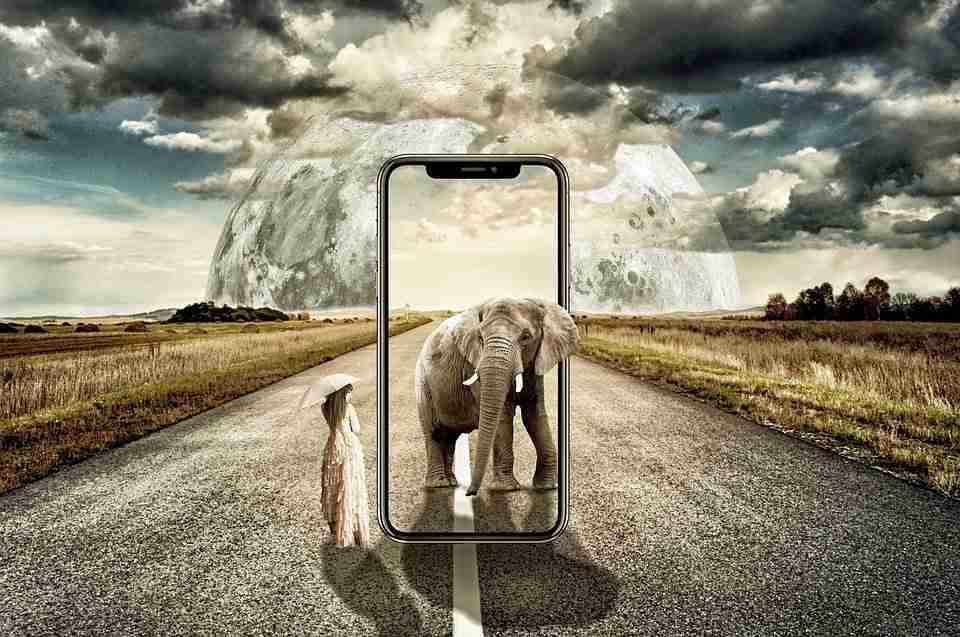 Sfondi iPhone e iPad