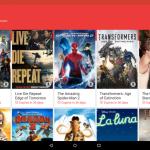 Come guardare film offline con Google Play Film