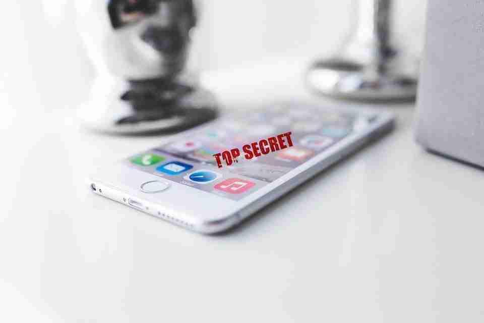 You are currently viewing Come nascondere messaggi, foto e altro sul tuo iPhone