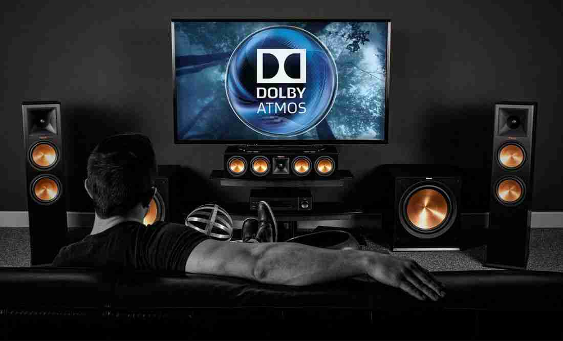 You are currently viewing Cos'è Dolby Atmos