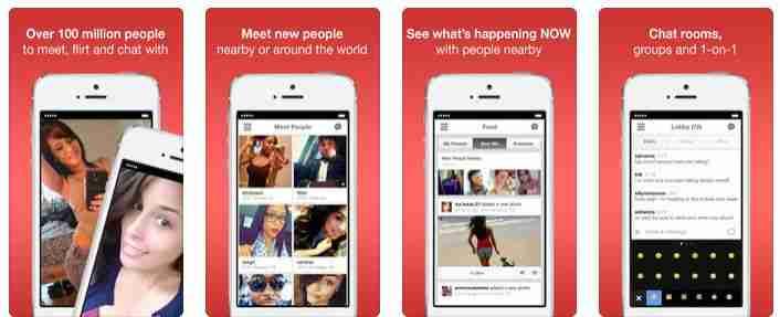 Migliori applicazioni di dating online gratis per iPhone