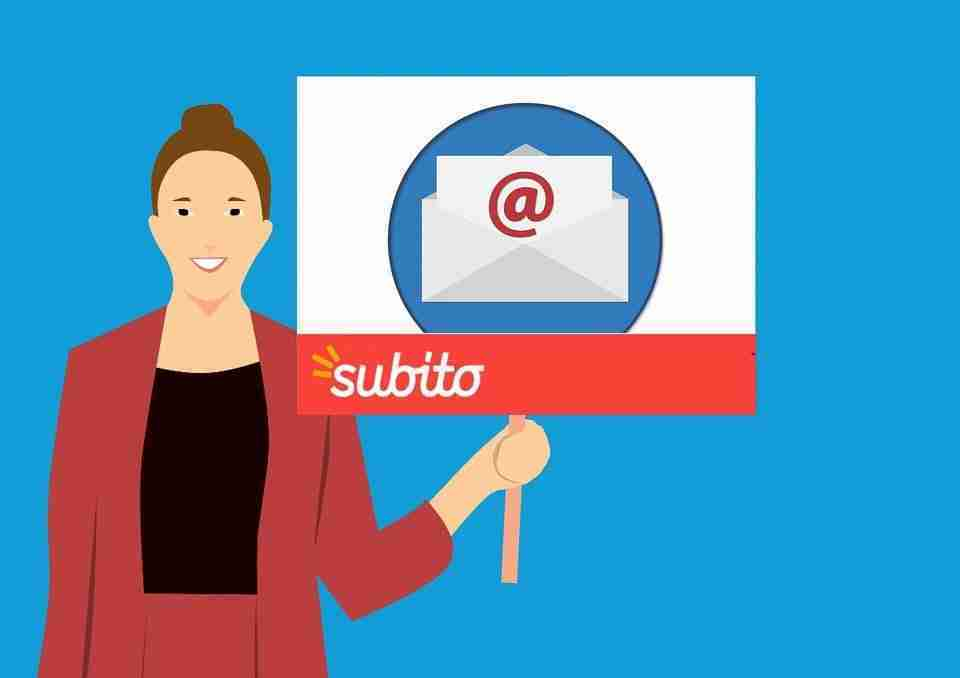 You are currently viewing Cambiare email su Subito.it