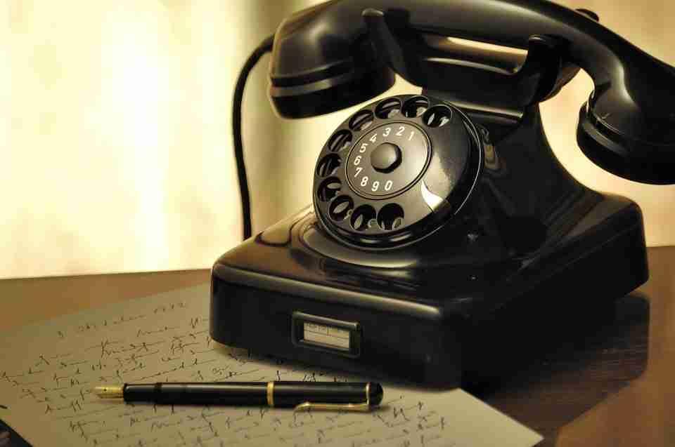 You are currently viewing Cercare numeri: come cercare numeri telefonici sul web