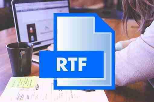 Che cos'è un file RTF