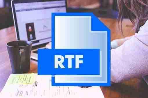 You are currently viewing Che cos'è un file RTF e come posso aprirlo