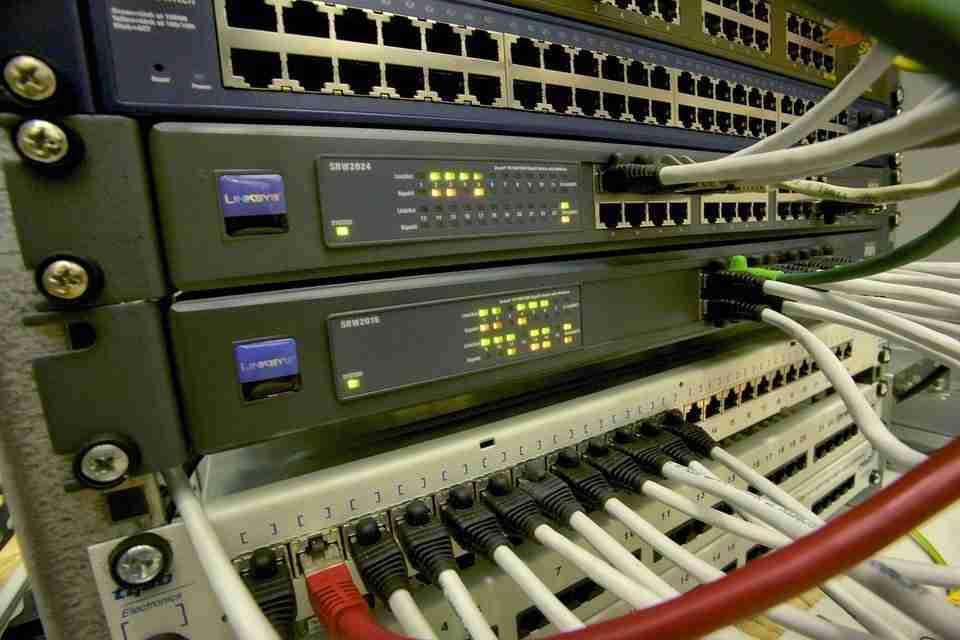 You are currently viewing Che cos'è una rete locale (LAN)