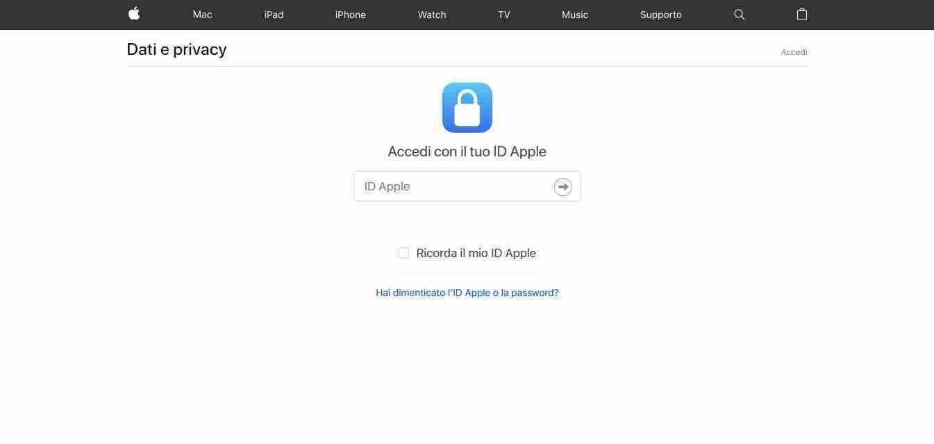 Come eliminare il tuo ID Apple per sempre