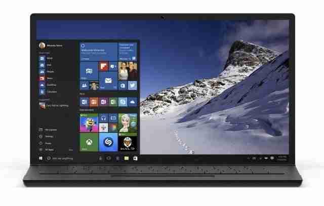 Come risolvere uno schermo capovolto in Windows 10