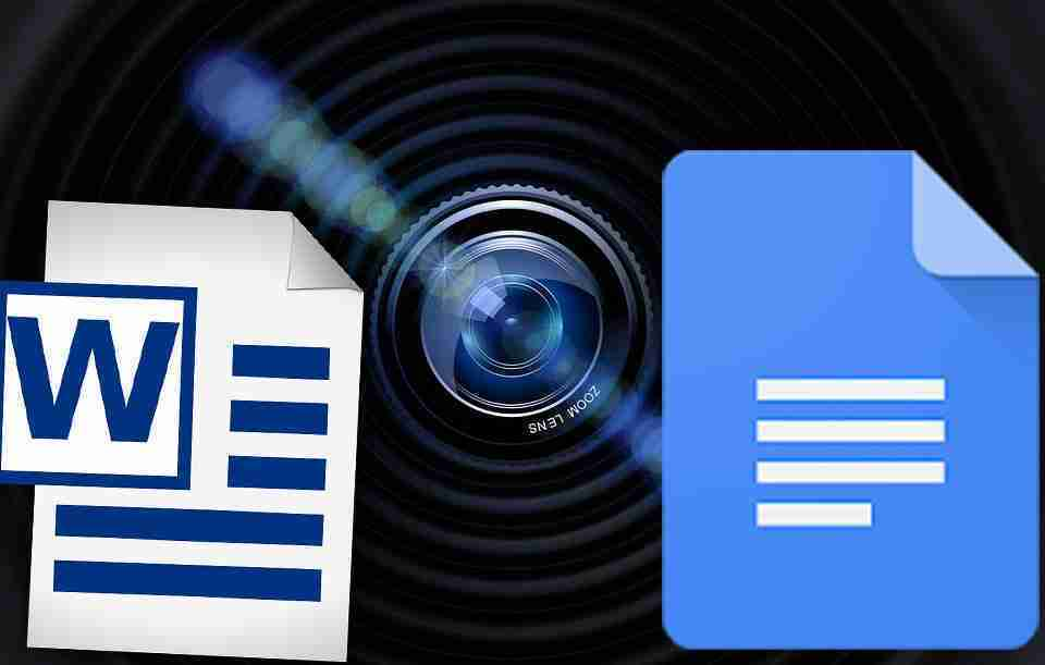 You are currently viewing Come salvare immagini che sono in Microsoft Word e Google Documenti