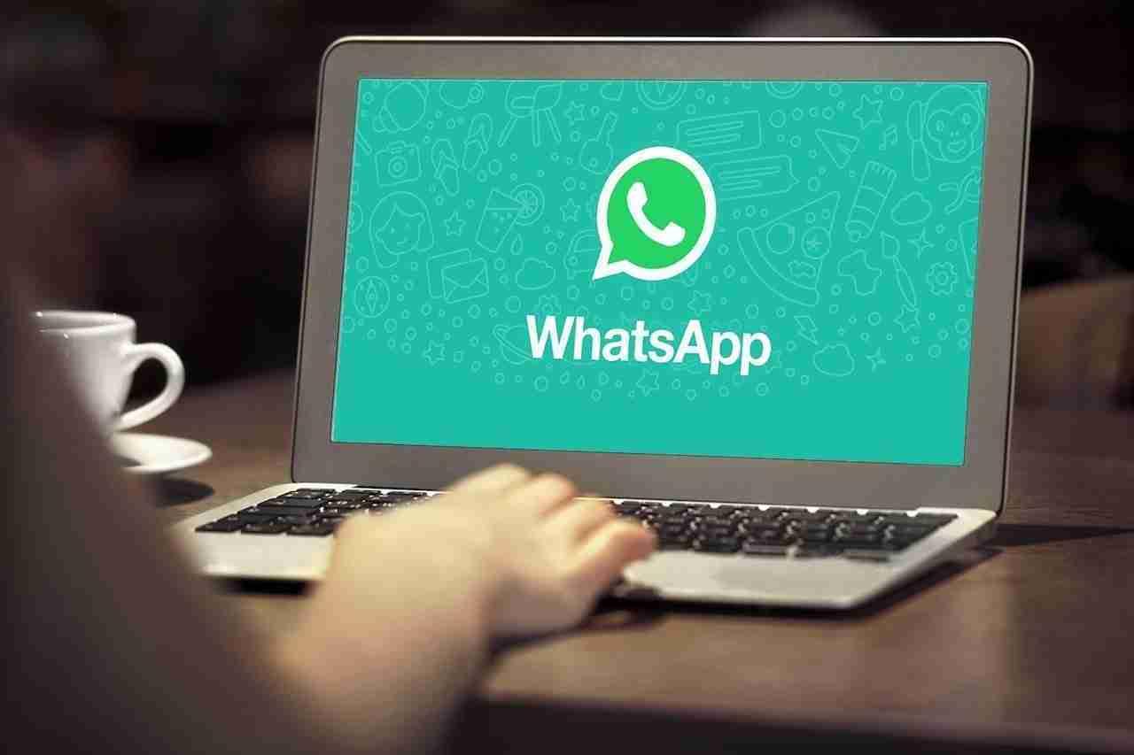 Come usare WhatsApp Web wapp web per messaggiare da computer