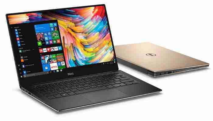 Dell XPS 13 - 2017