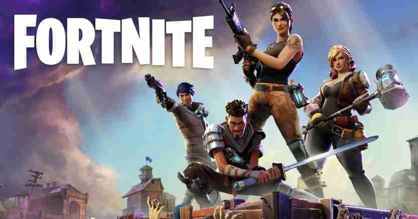 You are currently viewing Fortnite: cosa devi sapere se i tuoi figli ci giocano