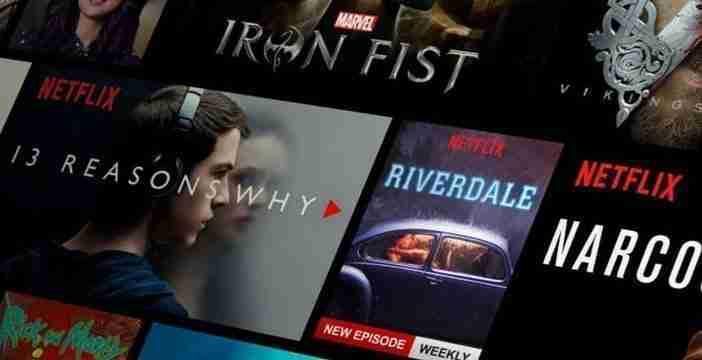 You are currently viewing Prossimamente su Netflix: scopri tutte le novità in uscita su Netflix