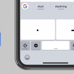 codice Morse su Google Gboard
