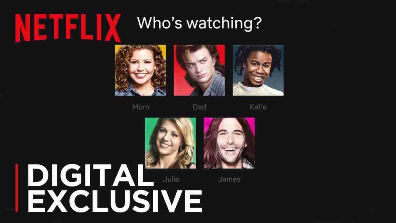 You are currently viewing Netflix aggiunge un gruppo di nuove icone di profilo