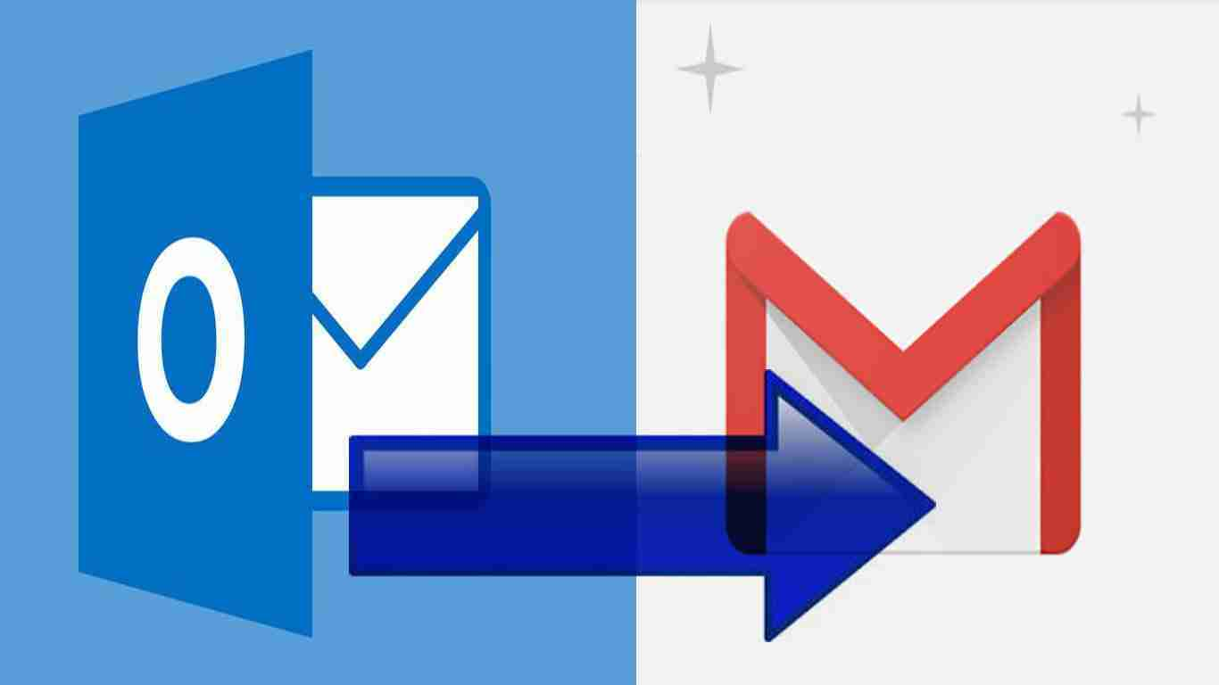 You are currently viewing Come inoltrare le tue email di Outlook a Gmail