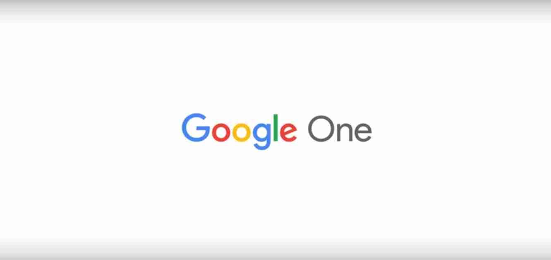 Google One cos'è come funziona e cosa offre