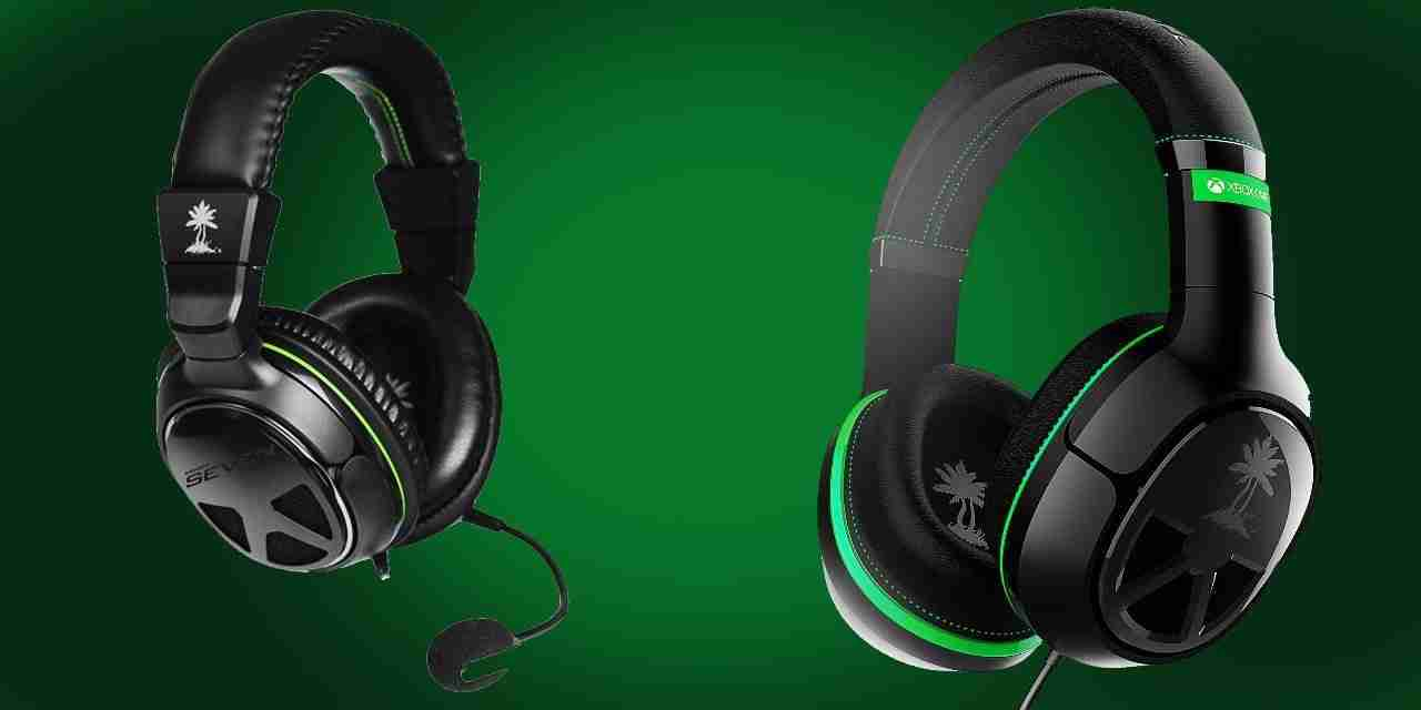 Le migliori cuffie wireless per Xbox One