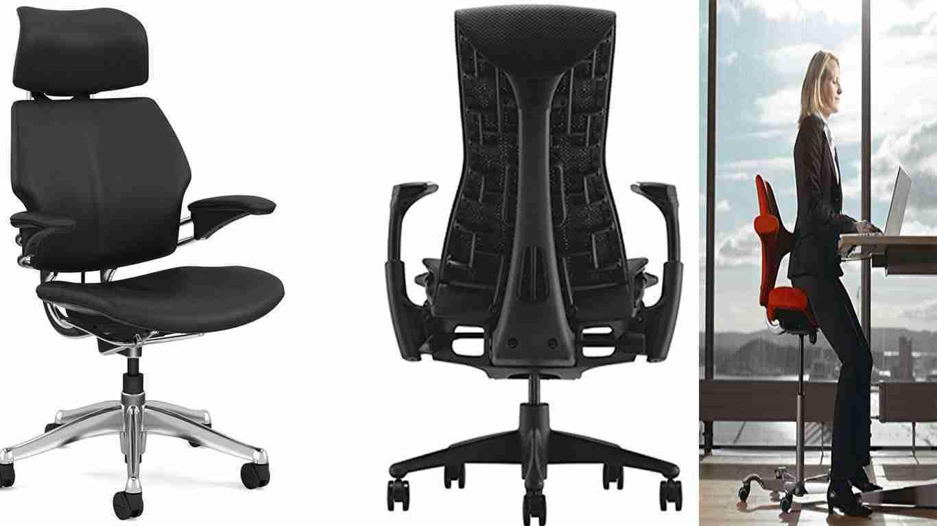 Le migliori sedie da ufficio premium