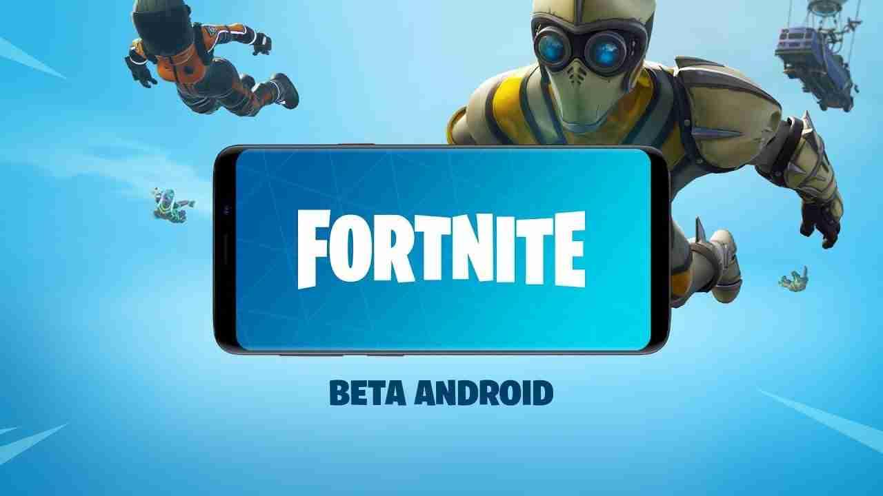 You are currently viewing La lista dei telefoni che supportano Fornite per Android