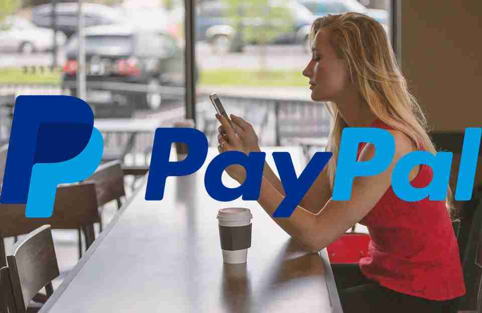 You are currently viewing Come aprire un conto paypal da smartphone o tablet