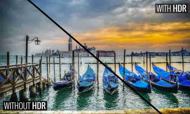 Come attivare HDR in Windows 10