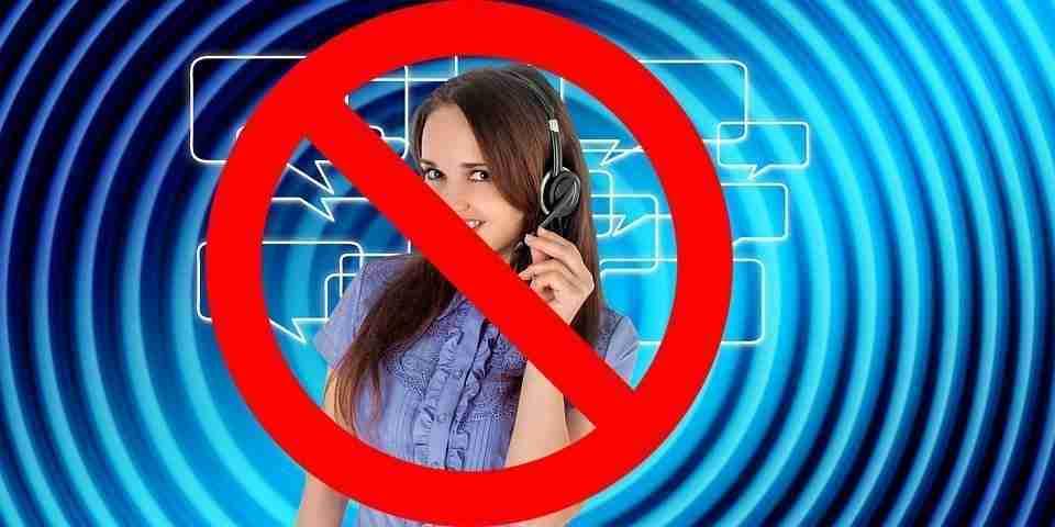 Come bloccare chiamate e SMS pubblicitari sul tuo numero di telefono