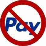 Come cancellare account PayPal