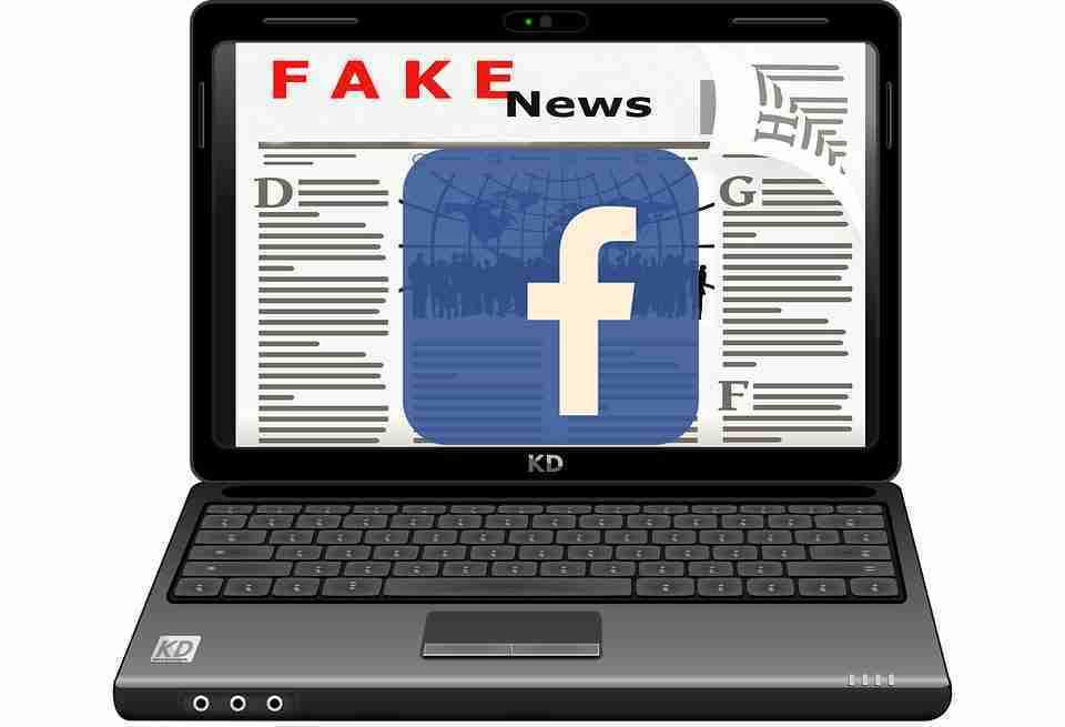 You are currently viewing Come segnalare Notizie False su Facebook: punteggio di affidabilità