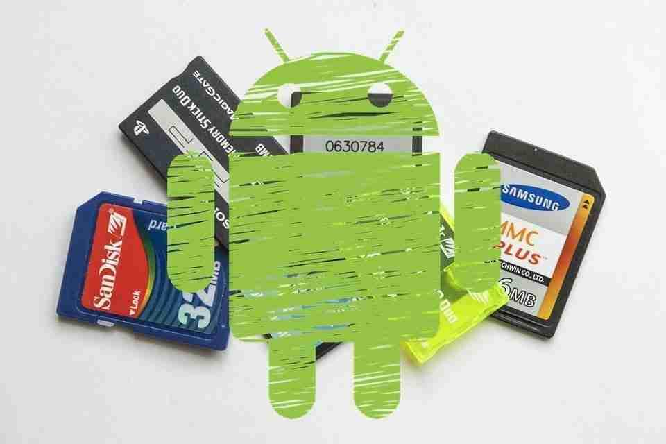 Come spostare qualsiasi app sulla scheda SD su Android