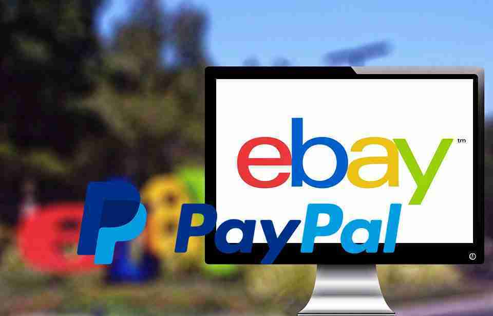 You are currently viewing Come collegare PayPal a eBay
