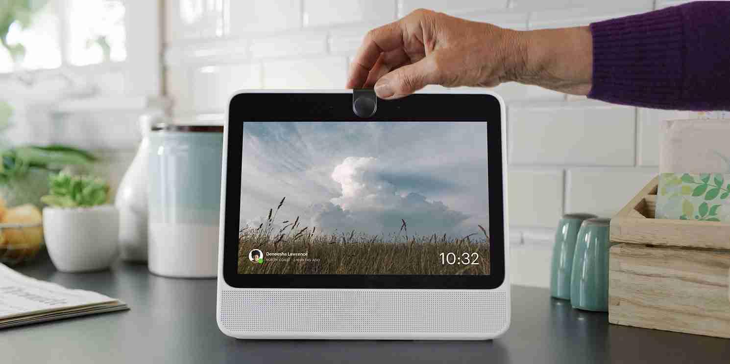 Portal il nuovo dispositivo di videochiamata intelligente di Facebook