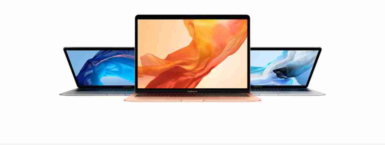 You are currently viewing Nuovo MacBook Air di Apple