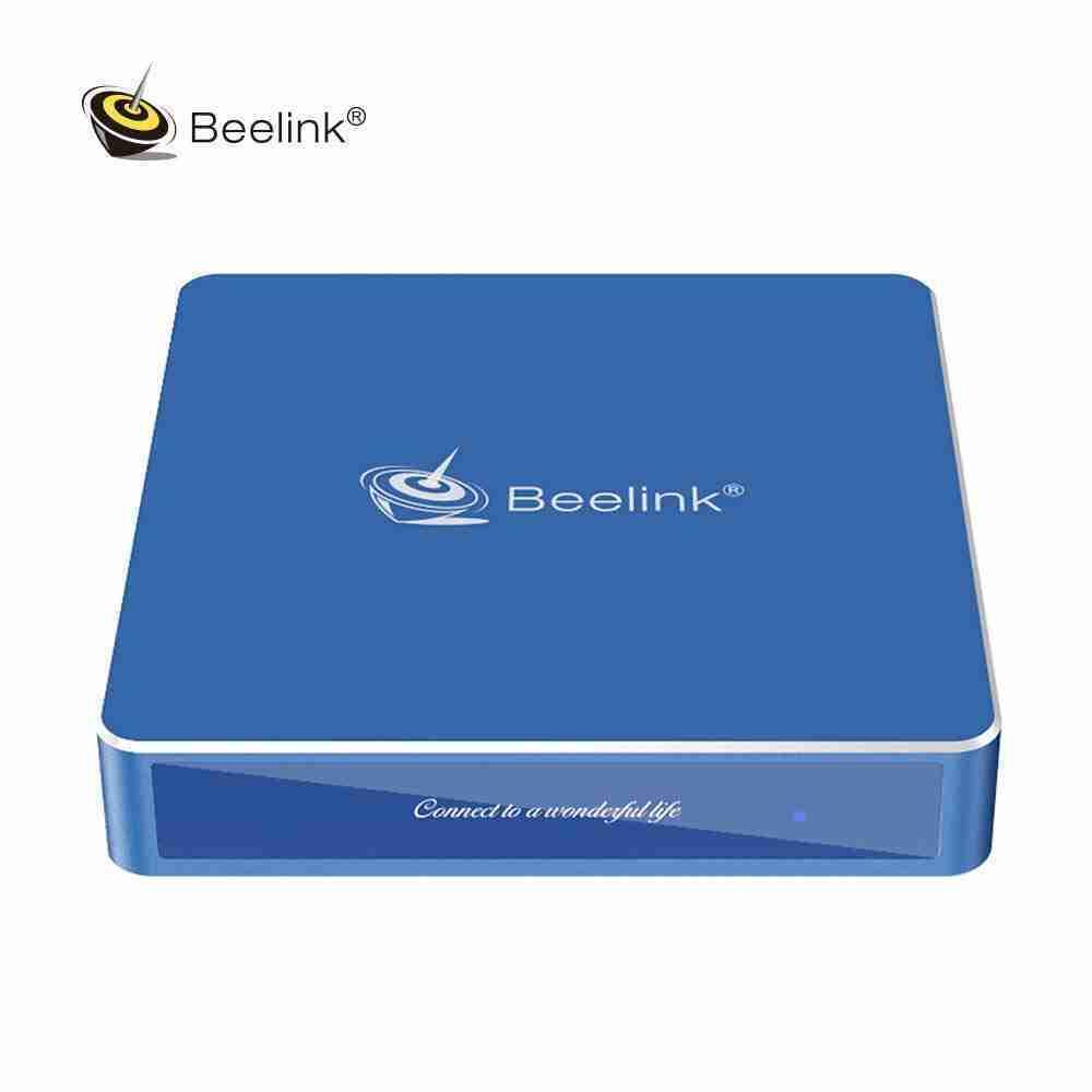 Beelink N50, Mini-PC