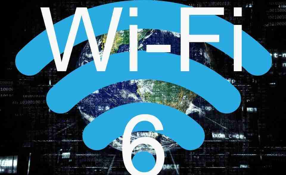 You are currently viewing Che cos'è Wi-Fi 6
