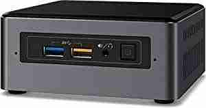 Dilc NUC Gold, Mini-PC