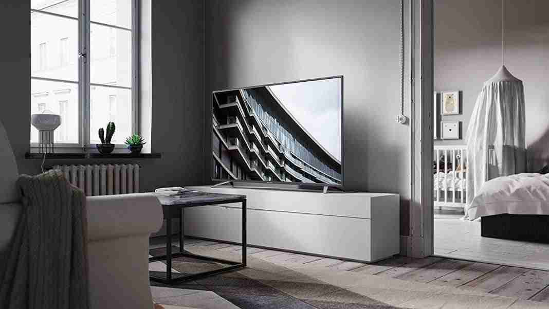 Smart TV Aquos di Sharp G8050