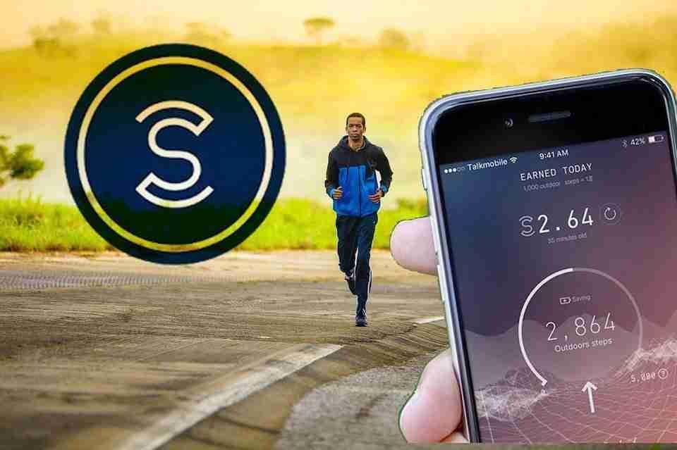 You are currently viewing Sweatcoin cos'è la nuova app che ti paga per camminare e tenerti in forma