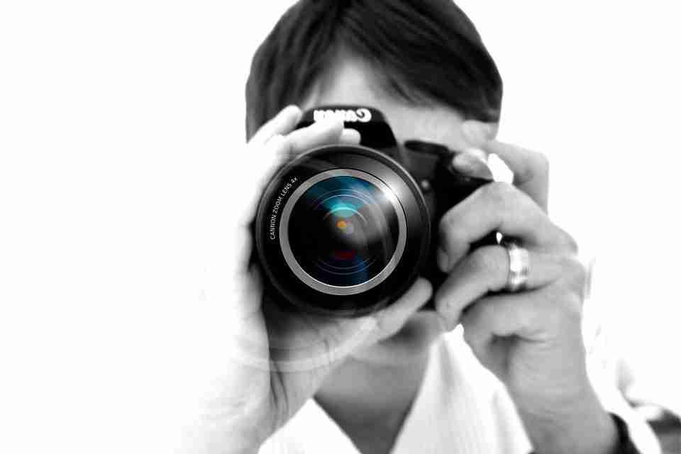 Come vendere foto online e quanto si guadagna
