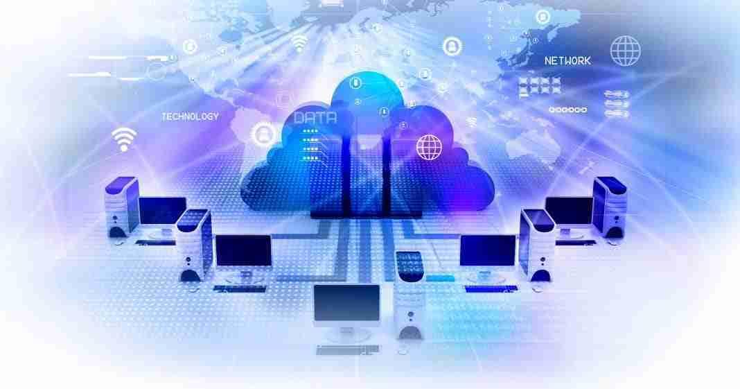 Backup Mac di documenti specifici nel cloud