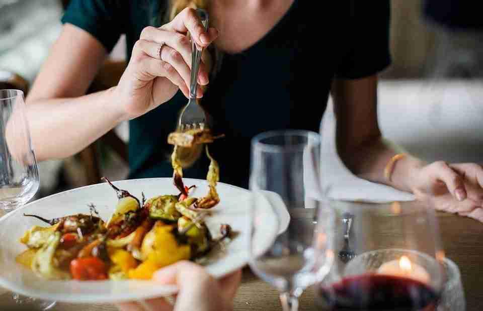 Le migliori app per iPhone e Android per aiutarti a mangiare sano