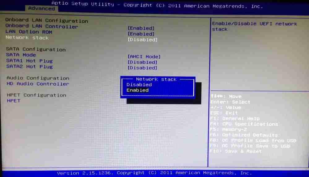 You are currently viewing Come accedere al BIOS da Windows 10 e Windows 8