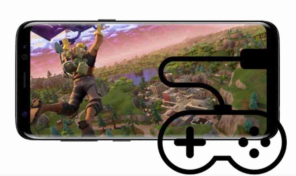 Come giocare a Fortnite su dispositivi mobili con un controller