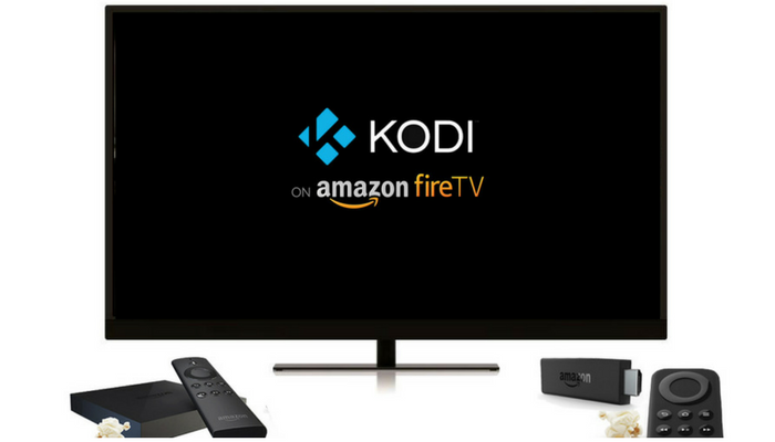 Come installare Kodi su Amazon Fire Stick