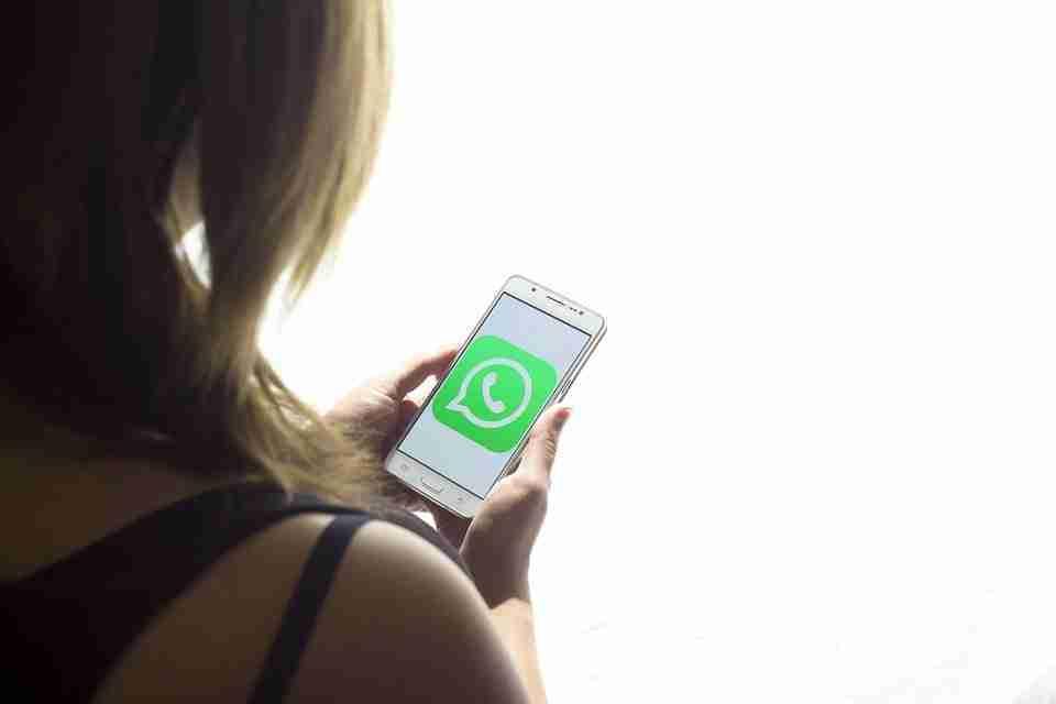 Come svuotare o cancellare tutte le chat di Whatsapp