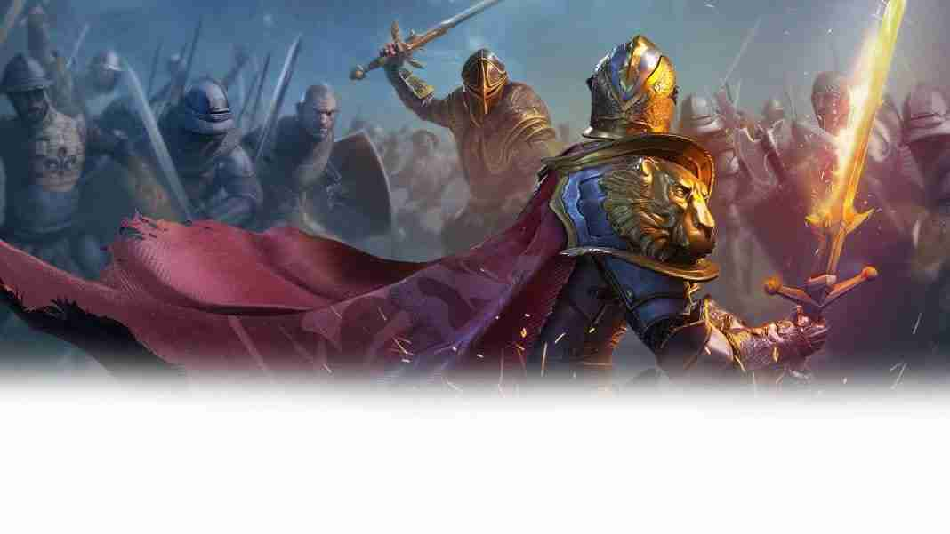 Iron Blade Medieval Legends RPG