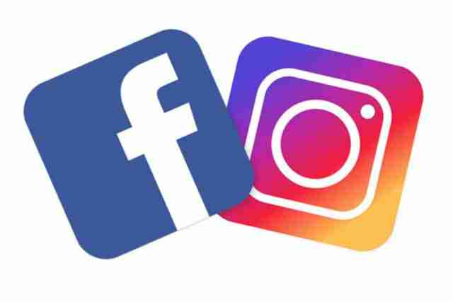 collegare Instagram a Facebook