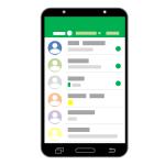 Come bloccare in alto le conversazioni di WhatsApp più importanti